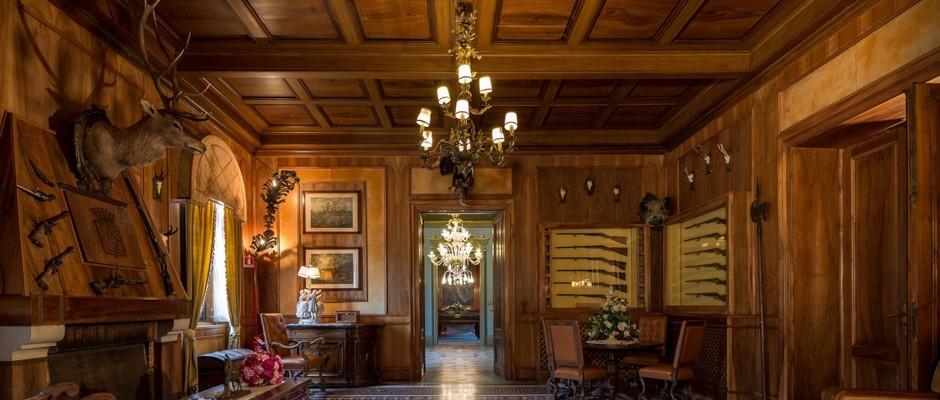 Soggiorno romantico fra i vigneti nel Castello di Casanova ...